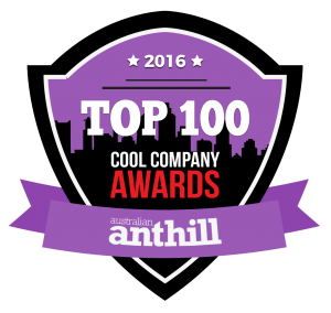 Cool Company Top 100